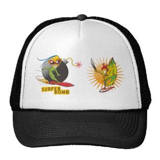 Surf Hack Pirate Hat