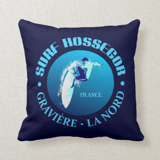 Surf Hossegor Pillow