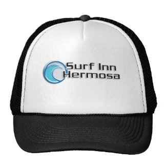 Surf Inn Hat