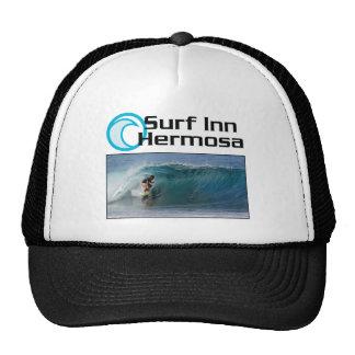 Surf Inn Hermosa Hat