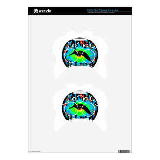 SURF IS UP XBOX 360 CONTROLLER SKINS