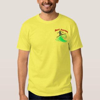 Surf Jersey T Shirt