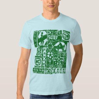 Surf Kauai T-Shirt