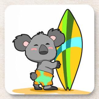 Surf Koala Bear Coaster