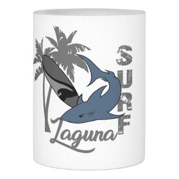 Surf - Laguna Flameless Candle