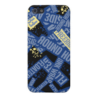 Surf Lingo Words  iPhone 5 Cover