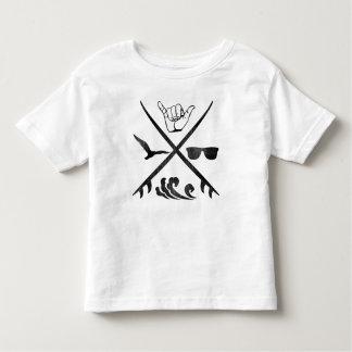 Surf_Logo Vintage Toddler T-shirt