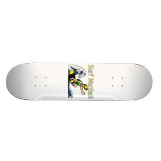 Surf Maniac Skateboard