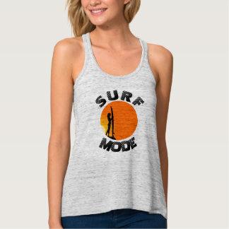 Surf Mode Women's Tank