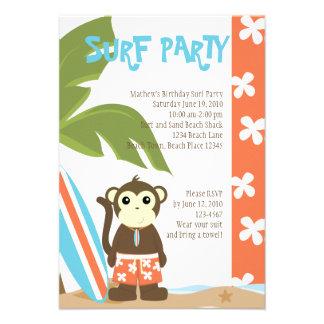 Surf Monkey Announcement