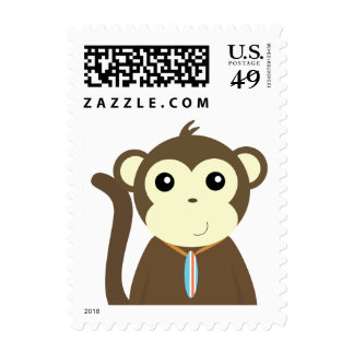 Surf Monkey Postage