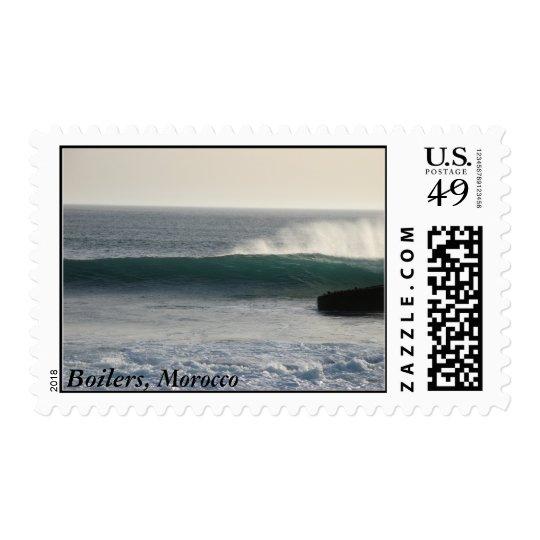 SURF MOROCCO POSTAGE