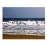 Surf n Sand Post Card