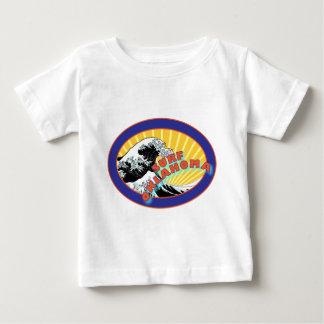 SURF OKLAHOMA BABY T-Shirt