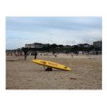 Surf Post Card