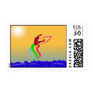 surf postage