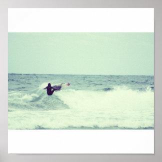 Surf Poster