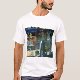 Surf Rescue T-Shirt