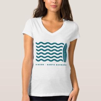 Surf Rincon Santa Barbara T-Shirt