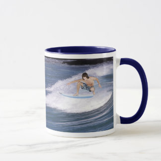 Surf's Up!  Catch The Wave! Mug