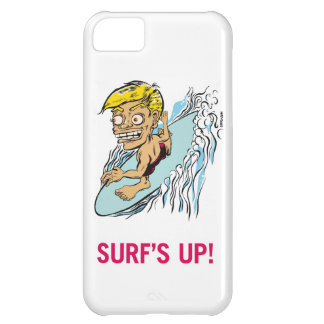 Surf's Up! iPhone 5C Cover