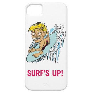 Surf's Up! iPhone SE/5/5s Case