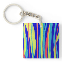 Surf's Up Keychain