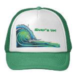 """Surf""""s Up! Trucker Hat"""