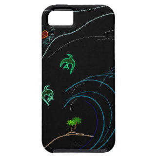 SURF-SKATE-SNOWBOARD FUNDA PARA iPhone 5 TOUGH