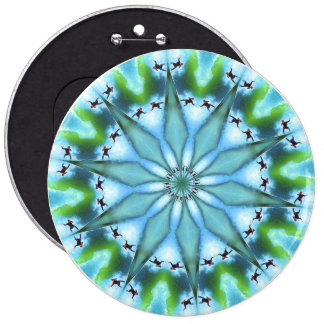 Surf Star Button
