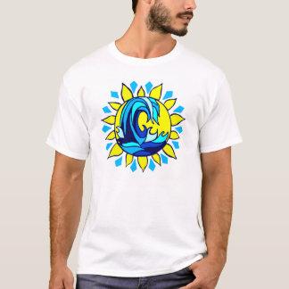 Surf sun shirt