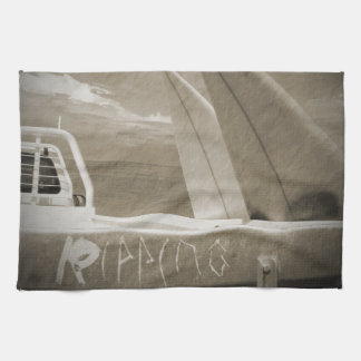 Surf surfboard ripping surfing neautral towel