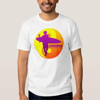 Surf Teahupoo Shirt