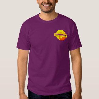 Surf Teahupoo Shirts
