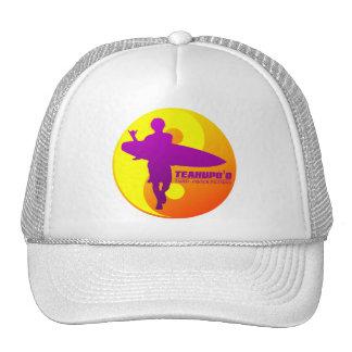 Surf Teahupoo Trucker Hat