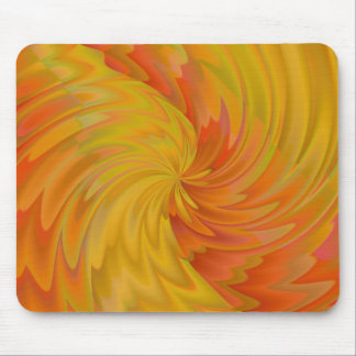 Surf the Sun Mouse Pad