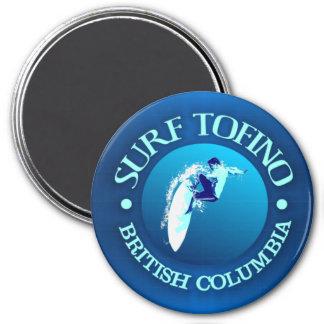 Surf Tofino Magnet