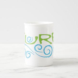 SURF Type Tea Cup