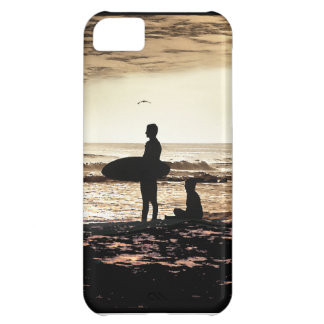 Surf Up Cover For iPhone 5C