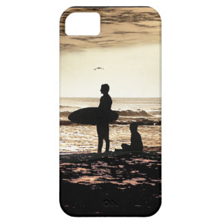 Surf Up iPhone SE/5/5s Case