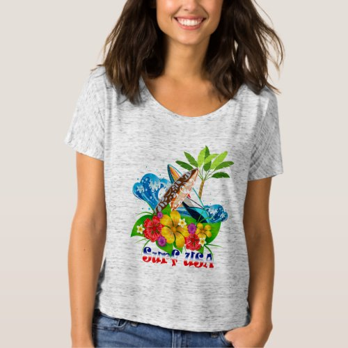 Surf USA T-Shirt