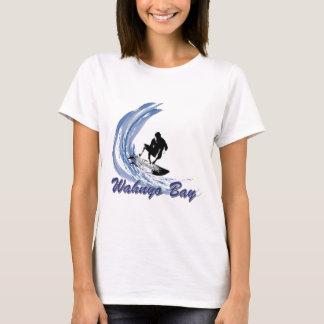 Surf Wahnyo Bay T-Shirt