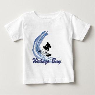 surf WB Baby T-Shirt