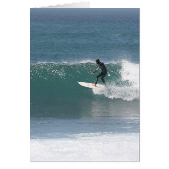 surf world card