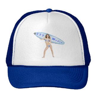 Surf XXX Medic Trucker Hat