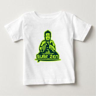 Surf Zen Baby T-Shirt