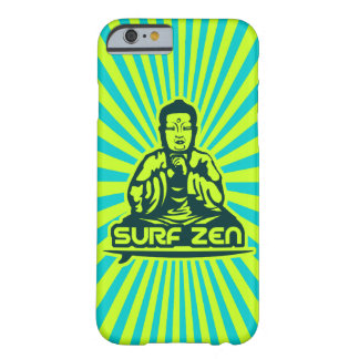 Surf Zen iPhone 6 case