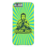 Surf Zen iPhone 6 case iPhone 6 Case