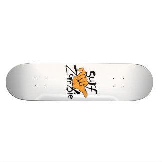 Surf Zombie Board
