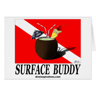Surface Buddy Card